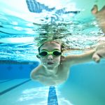 Swimming Lessons bradford